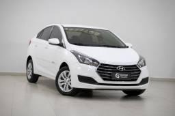 Hyundai HB20s 1.6 Aut. Flex