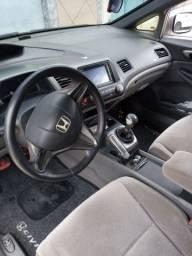 Honda News Civic 2007 1.8 Flex