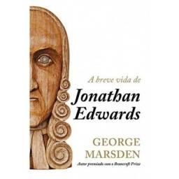 Livro A Breve Vida de Jonathan Edwards