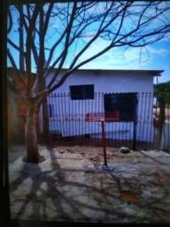 Vende-Se Uma Casa Dois Cômodo Lote Mede 5x25