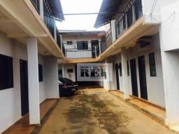 Hotel com 30 dormitórios à venda, 758 m² por R$ 6.000.000.00- Jardim Presidente - Rio Verd