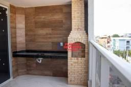 Lançamento imperdível em Costa Azul com 2 e 3 quartos varanda gourmet