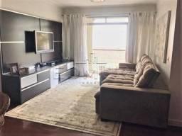 Apartamento à venda com 3 dormitórios em Centro, Santo andré cod:26207