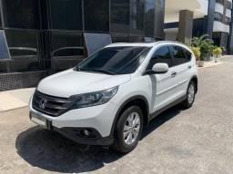 Honda CR-V EXL 2WD AUT