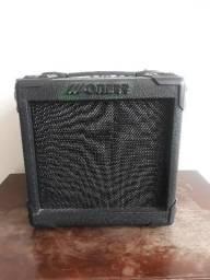 Amplificador Onner Block 20TU