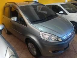 Fiat Idea Atracttive 2014 1.4 Flex Completo - 2014