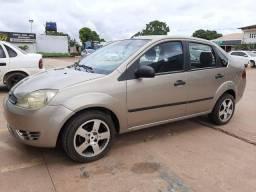 Fiesta sedan 1.0 flex ano 2007 - 2007
