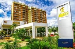 Apartamento com 2 dormitórios à venda, 75 m² por R$ 230.000,00 - Chácara Roma - Caldas Nov