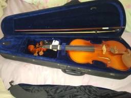 Vendo violino novo