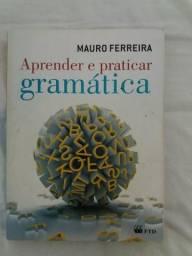 Gramática em ótimo estado!!!
