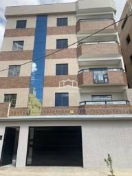 Lindo apartamento Cidade Nova de fino acabamento, todo em parcelanato de 2 e 3 quartos