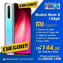 Xiomi Note 8 128GB