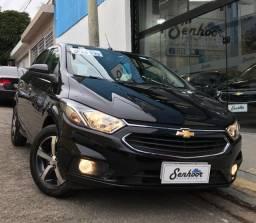 Chevrolet Onix 1.4 LTZ Ano 2018