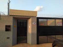 Casa na Vila Albuquerque, 3 quartos, próxima a UFMS