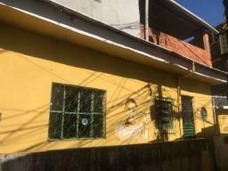 Alugo casa duplex no Alto da Serra