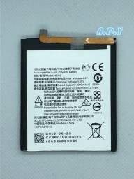 Consertamos bateria Nokia x6 he342