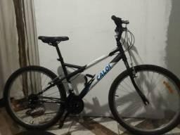 Bicicleta Aro 26 - Caloi Semi Nova, Pouco Uso!