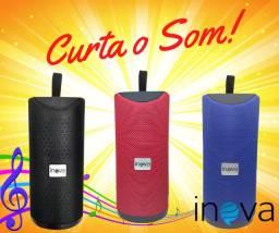 Mini Caixa de Som Bluetooth | Inova