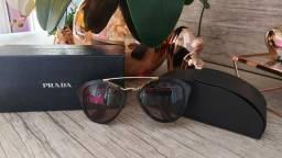 Óculos feminino Prada