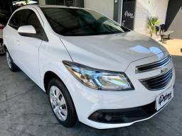 GM Chevrolet Onix 1.4 LT - Único dono - Completo!
