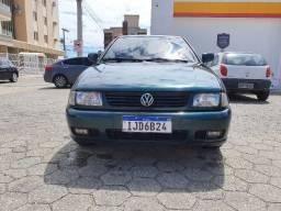 Polo Classic 99/99 ótimo carro