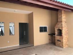 Vendo linda casa no Bairro vila São Bento ( Nova )
