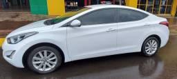 Hyundai Elantra 2016 FIPE