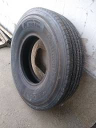 Vendo pneu continental 1000x20
