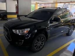 Mitsubishi ASX, 4X4, AWD. Automática