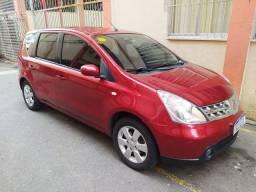 Nissan Livina SL 1.6 2010