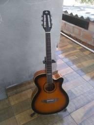 Vendo violão Strinberg SC20C HBS