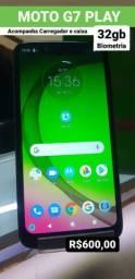 Motorola G7 play 32gb