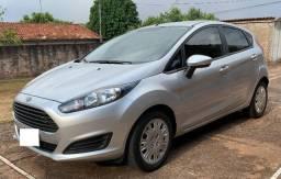 Ford New Fiesta 2013/2014