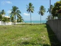 69001- 2 terrenos beira mar em Toquinho