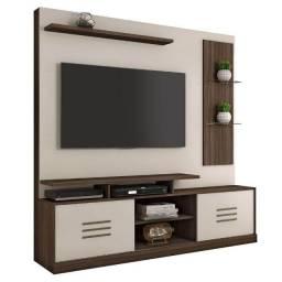 Estante Home Para Tv Até 60 Polegadas Samba JCM