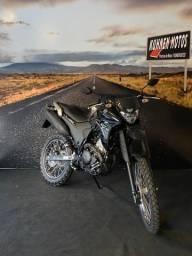 Yamaha XTZ 250 Lander ABS 2021