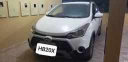 HB20X Style 1.6 (Flex)