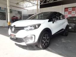 Renault Captur Intense 1.6 Flex 2018 AT
