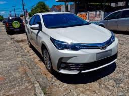 Corolla 2018 XEI Automático - Carro Extra!