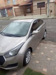 HB20 Sedan 1.6 2019 Automático Completo!!!