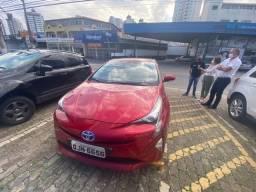 Toyota Prius - O mais novo do Brasil