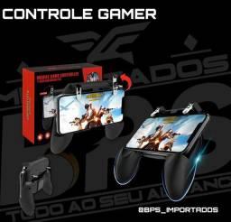 Controle gamer para celular (realizamos entregas)