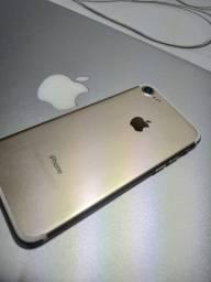 Iphone 7 128gb (apenas troca)