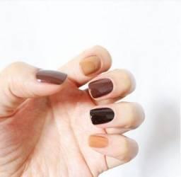 Rede de Esmalterias contrata Nail Designer