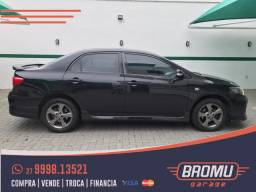 Toyota Corolla Xrs - 2013
