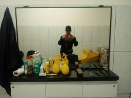 Barbearia/Salão