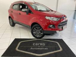 Ecosport 1.6 Freestyle Flex - 2014