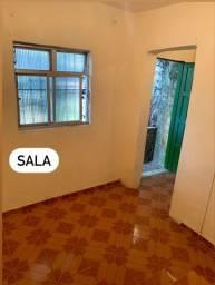 Vendo ou alugo casa na Rocinha