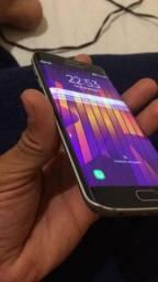 vendo Samsung s6 edge