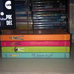 Livros Usados - Pretty Little Liars